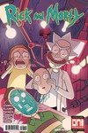 Rick & Morty #46 Cover A