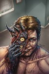 Grimm Fairy Tales Tales of Terror Vol 4 #11 (Cover B - Leister)