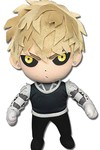 One Punch Man Genos 8 in Plush