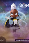 17. Marvel Animated Style Storm Statue