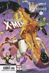 Uncanny X-Men #7 (2nd Printing)