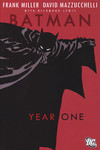 Batman TPB: Year One (Deluxe)