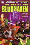 Crisis Aftermath: The Battle For Bludhaven TPB
