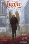 Lucifer TPB Vol. 11: Evensong