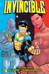 Invincible TPB Vol. 09 Out of This World