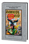 Marvel Masterworks Rawhide Kid HC Vol. 02