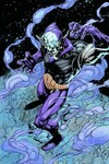 Eclipso Music Of The Spheres TPB