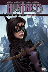 Huntress Year One TPB