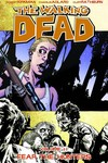 Walking Dead TPB Vol. 11 Fear the Hunters
