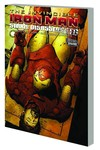 Invincible Iron Man TPB Vol. 04 Stark Disassembled