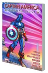 Captain America TPB America First