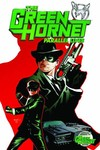 Green Hornet Parallel Lives TPB