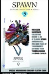 Spawn Origins HC Vol. 05