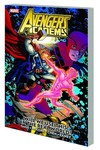 Avengers Academy TPB Vol. 02 Will We Use This in the Real World