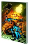 Fantastic Four by Waid & Wieringo Ultimate Collection TPB Book 4