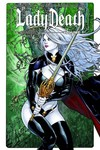 Lady Death HC Vol. 01