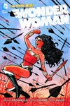 Wonder Woman TPB Vol. 01 Blood