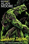 Saga Of The Swamp Thing TPB Book 03