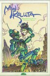 Michael Kaluta Sketchbook Series SC Vol. 03