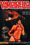 Vampirella Archives HC Vol. 06