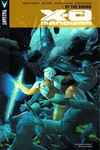 X-O Manowar TPB Vol. 01 By the Sword