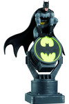 DC Chess Figure Coll Mag Special #2 Bat Signal