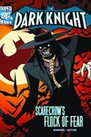 DC Super Heroes Dark Knight YR TPB Scarecrows Flock of Fear