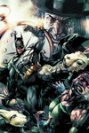 Batman Arkham Unhinged TPB Vol. 02