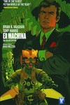 Ex Machina TPB Book One