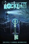 Locke & Key Crown of Shadows Special Edition HC Vol. 03