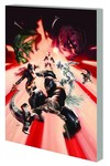 All New X-Men Indestructible Hulk SSM Arms of the Octopus TPB