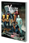 All New X-Men TPB Vol. 01 Yesterdays X-Men