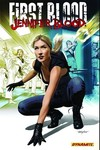 Jennifer Blood First Blood TPB