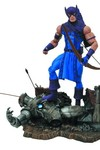 Marvel Select Classic Hawkeye Action Figure