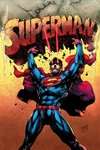 Superman HC Vol. 05 Under Fire