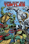 Teenage Mutant Ninja Turtles Classics TPB Vol. 09