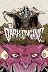 Dark Engine TPB Vol. 01 Art of Destruction