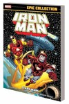 Iron Man Epic Collection TPB Stark Wars