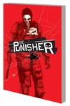 Punisher TPB Vol. 02 Border Crossing