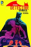 Batman Detective Comics TPB Vol. 06 Icarus
