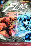 Flash TPB Vol. 06 Out of Time