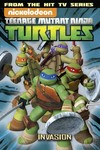 Teenage Mutant Ninja Turtles Animated TPB Vol. 07 The Invasion