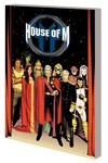 House of M TPB Warzones