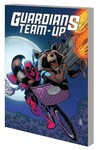 Guardians Team-up TPB Vol. 02 Unlikely Story