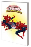 Marvel Universe Ultimate Spider-Man Web Warriors Digest TPB Vol. 03