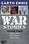 War Stories TPB Vol. 03