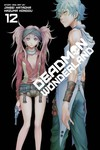 Deadman Wonderland GN Vol. 12