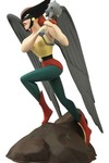 Femme Fatales JLA the Animated Series Hawkgirl Pvc Statue