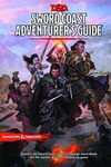 Dungeons & Dragons Sword Coast Adventurers Guide HC