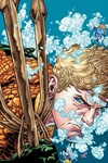Aquaman TPB Vol. 01 The Drowning